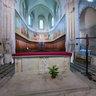 Church St Paul Inside