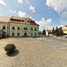 Freedom Square Skalica