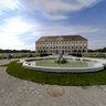 Schlosshof baroque gardens