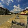 Daruvar  -  King Tomislav Square - Croatia