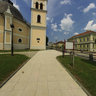 Daruvar - Church of the Holy Trinity - Croatia