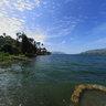 Samosir Island, Toba Lake