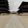 Horyuji-Temple