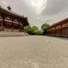 "Horyuji-Temple ""Yumedono"""