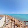 sanded harbor