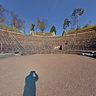 Roman Theater in Augusta Raurica