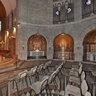 Dormitio Abtei auf dem Zion in Jerusalem