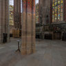 Lisa Haselbek - Sebalduskirche, Nuremberg