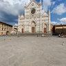 Piazza Santa Croce & Basilica of Santa Croce