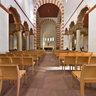 Hildesheim St. Michael - Längsschiff