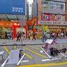 Sai Yeung Choi St( 西洋菜街) Mon Kok HK