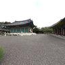 Hyewon Temple Myeongbongsan