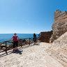 Le Castella - Castle