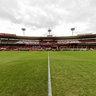 Estádio Beira-Rio - Centro de Campo