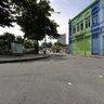 In front of Fundição Progresso - daylight - Lapa - Rio de Janeiro