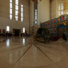 Успенский кафедральный собор внутри