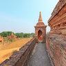 Bagan Pagoda - Bagan, Myanmar