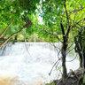 Tat Kuang Si Waterfalls - Luang Prabang, Laos