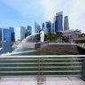 Merlion - Merlion Park, Singapore
