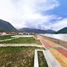 the Yarlung Zangbo River 2 at milin county tibet