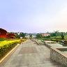 Yuntai Garden in Baiyun Mountain Guangzhou