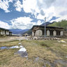 Qiangna temple 2 Nyingchi Tibet