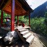 KaDing valley 2  Nyingchi  Tibet
