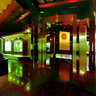 Sichuan sanxingdui museum——copper god beast