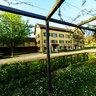 Strickhof Garden