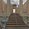 The Great Athina: Acropolis Propylaea
