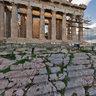 The Great Athina: Parthenon West Facade