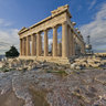 The Great Athina: Parthenon East Facade
