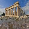 The Great Athina: Parthenon East Facade