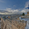The Great Athina: Acropolis Scenic Viewpoint