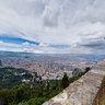 Santuario de Monserrate, Bogotá Colombia