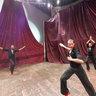 Jonatan (Zorro Show)