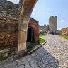 Zindan Gate, Kalemegdan Fortress, Belgrade
