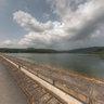 Slusovice - Dam