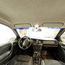 Opel Vectra B Caravan Interior