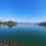 Tingxi reservoir Xiamen