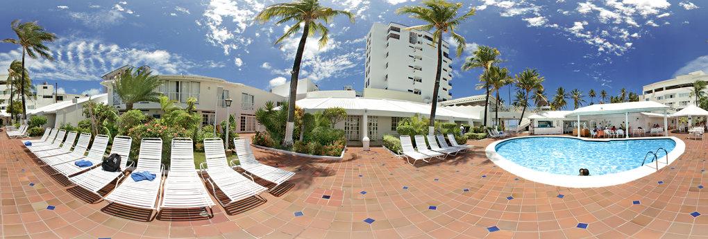 Hotel casa blanca san andres isla for Hotel casa blanca san andres