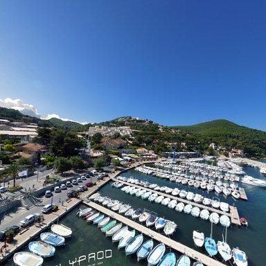 Port de la madrague saint cyr sur mer by flyprod - Port de la madrague saint cyr sur mer ...