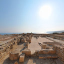 Kourion archeological site